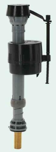 Fluidmaster Bottom 3/8 Brass Tail Ultra Quiet FTB708 39961994011