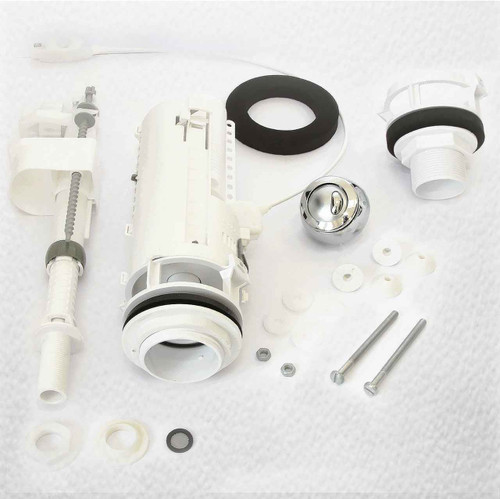 Siamp Deluxe Toilet Upgrade Component Pack FTB1970 5055639138742
