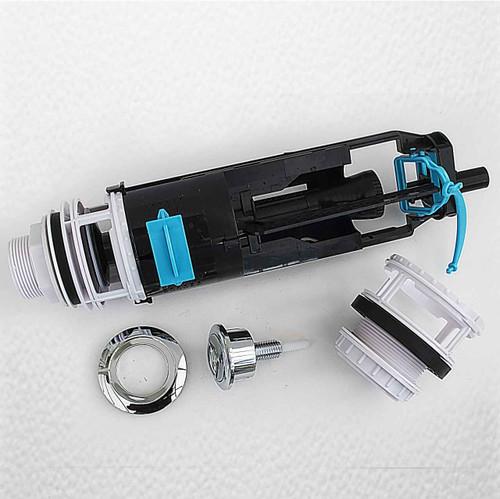 Skylo Adjustable Universal Dual Flush Valve Height 300Mm - 450Mm FTB1991 5060262730560