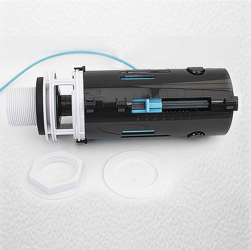 Skylo Universal Dual Flush Valve For Concealed Cistern 570Mm Cable FTB1990 5060262730607
