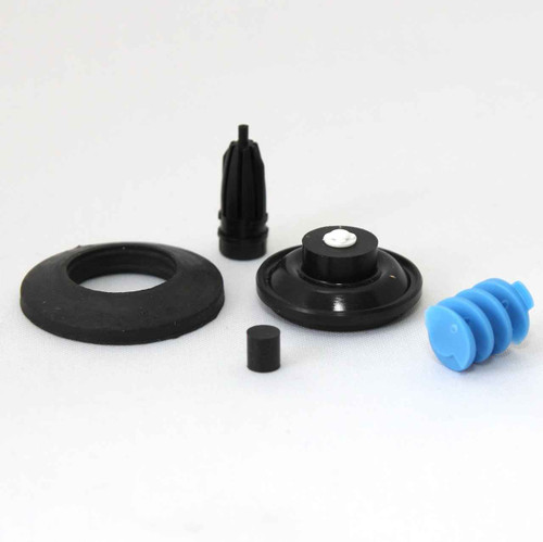 Trade Pack 5 Kits Ideal Standard Sv90167 Inlet Valve Servicing Kit Uni / Quiet FTB1375 5055639142664