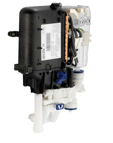 Replacement Gainsborough 8.5Kw SCL Shower Engine Direct Swap No New Plumbing or Or Electrical work FTB1558 5055639129146