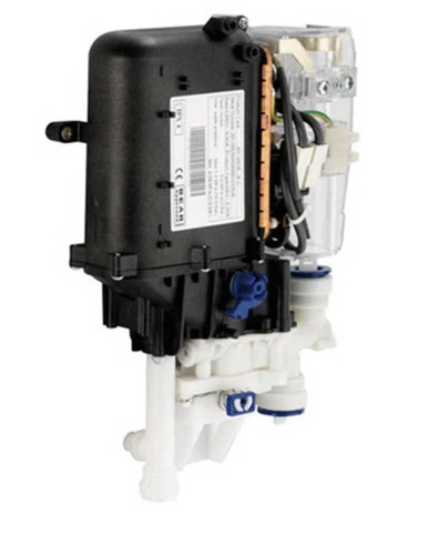 Replacement Gainsborough 8.5Kw E Shower Engine Direct Swap No New Plumbing Or FTB1557 5055639129122