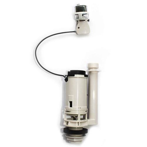 Fluidmaster Fixthebog Button Operated Cable Dual Flush Valve Save Water Now FTB1798 5055639133631