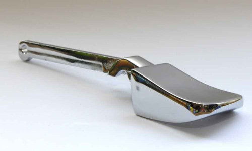 Ideal Standard Princess Replacement Side Action Cistern Lever Chrome With FTB1220 5055639127364