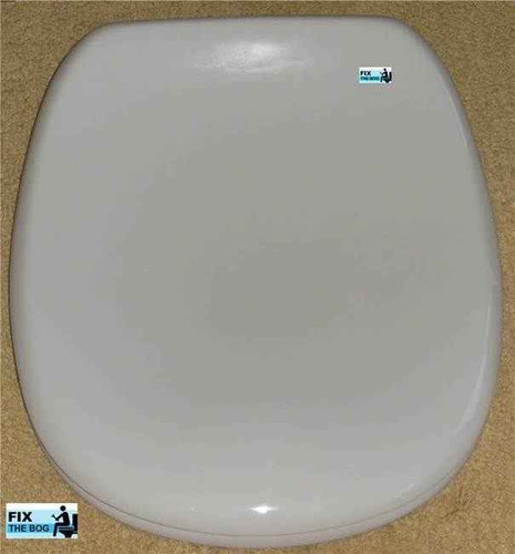Ideal Standard Cabria Toilet Seat And Cover With Chrome Hinges Grey FTB1045 5055639125025
