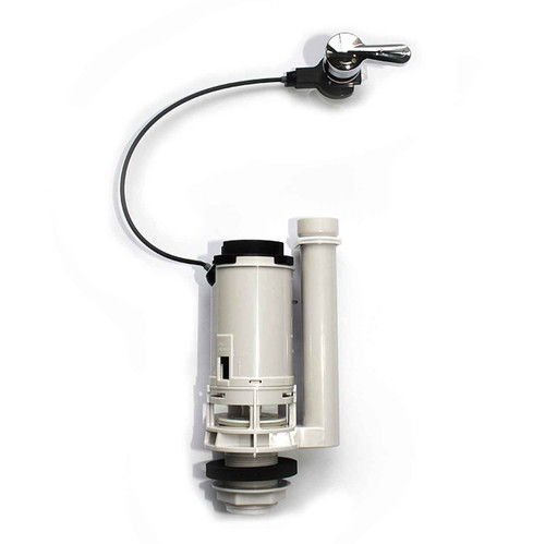 Fluidmaster Pro750Uk Lever Operated Cable Dual Flush Valve Save Water Now FTB383 5055639133075