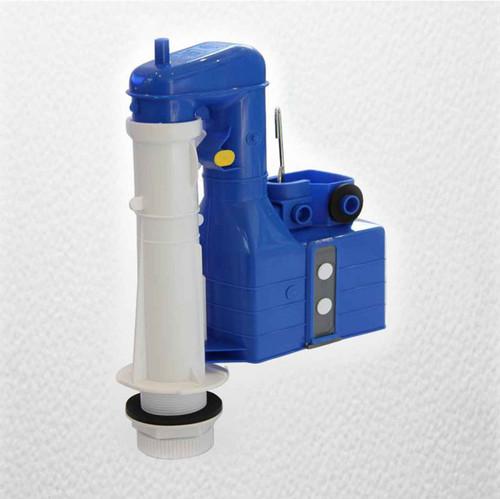 Dudley Turbo 88 8 Inch 2 Part Dual Flush Syphon Wc Cistern Diy Toilet Repair FTB432 5055639132986