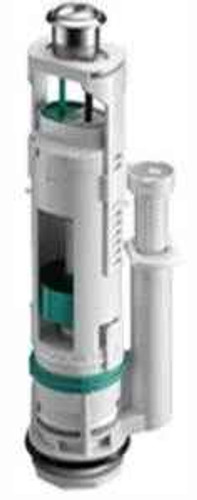 Geberit Twico I Dual Flush Valve 261.157.00.1 FTB1294 5055639132733