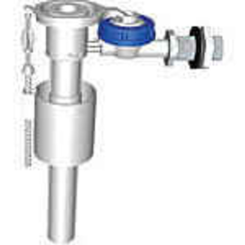 Opella Compact Torbeck Ecofill Side Entry Float Valve B670 Wras Uk Made FTB809 5055639138629