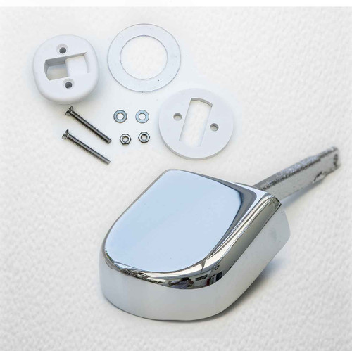 Ideal Standardi Ravenna Wc Toilet Cistern Lever Quality Replacement With FTB293 5055639124547