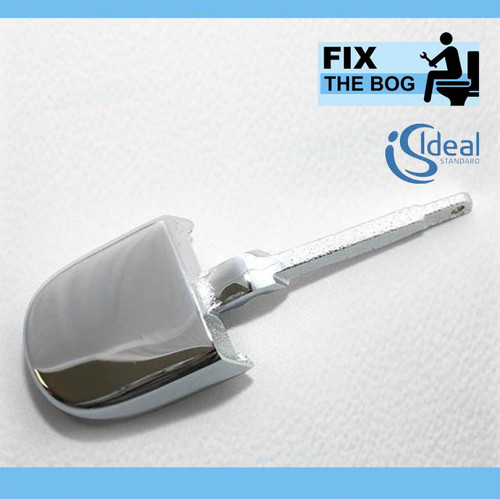 Ideal Standard Space Wc Toilet Cistern Lever Quality Replacement FTB214 5055639124516