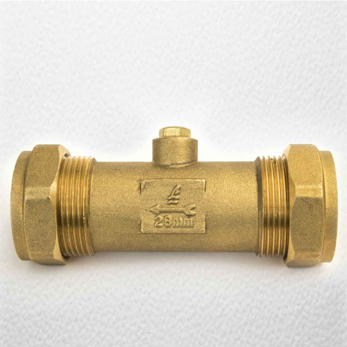 28Mm Double Check Valve FTB787 5055639124059
