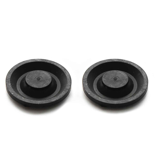 2 X Macdee Aquasave Mk2 Cistern Ball Valve Diaphragm Washer Replacement Float FTB344 5055639123953