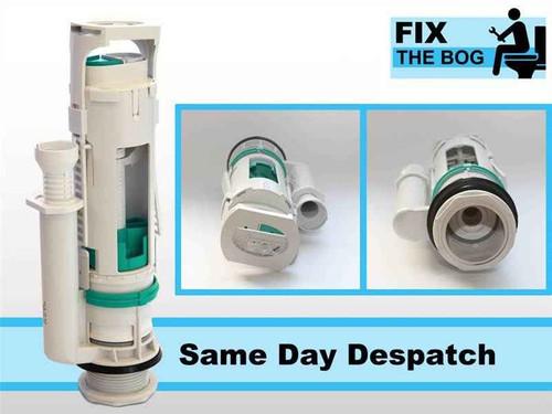 Ideal Standard Toilet E003167 Dual Flush Valve Twico Replacement Accent Sottini FTB530 5017830419020