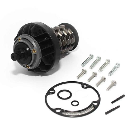 Aqualisa Geniune 022801 Thermostatic Cartridge Grey Screw Aquavalve Axis 22801 FTB037 5055639104808