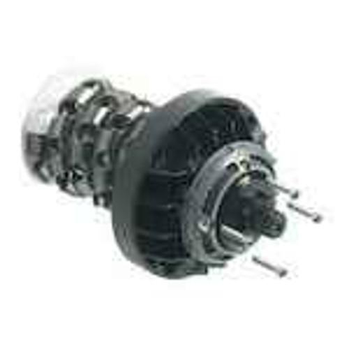 Aqualisa 022807 Aquastream Thermostatic Cartridge Grey Shower FTB038 5055639104686