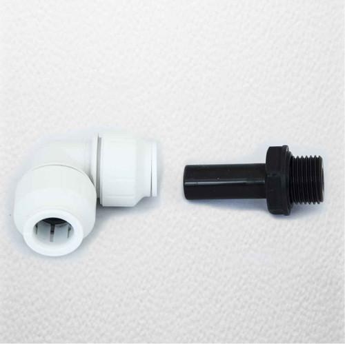 Sv96667 Ideal Standard Conceala 2 Hose Adaptor Sv04667 For Sv80367 FTB279 5055639104914