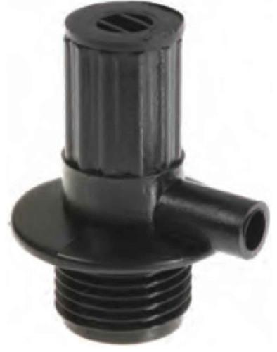 Cme Macdee Cistern Syphon 1/2 Petcock Dsy3400 Bbs FTB682 5055639100299