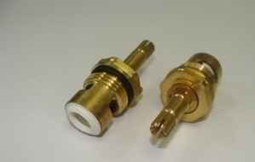 Ideal Standard S960025Nu 1/2 Ceramic Cartridge Pair E960583Nu E960582Nu FTB906 5055639103405