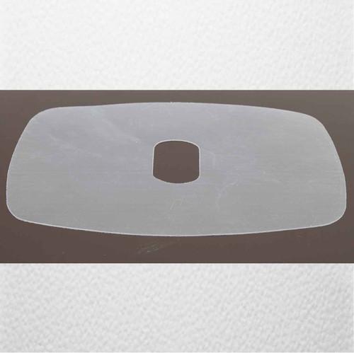 Shires Oblong Siphon Diaphragm FTB632 45445321839