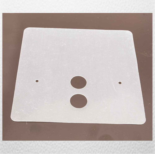 Macdee Metro Square Cistern Siphon Dsb4100 Diaphragm Wras Approved Diy Fit FTB427 45445321679