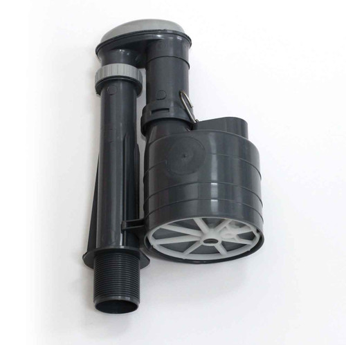 Macdee Metro Round Cistern Siphon Dsy7425 9.5 Inch Cme Wras Approved Diy Fit FTB410 45445321501
