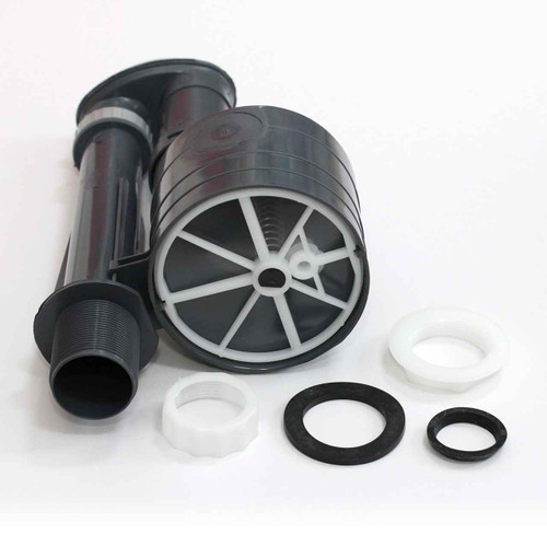 Macdee Metro Round Cistern Siphon Dsy7125 7.5 Inch Cme Wras Approved Diy Fit FTB406 45445321464