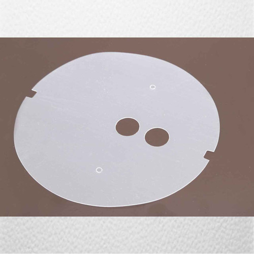 Macdee Metro Round Cistern Siphon Dsb4200 Diaphragm Wras Approved Diy Fit FTB398 45445321389