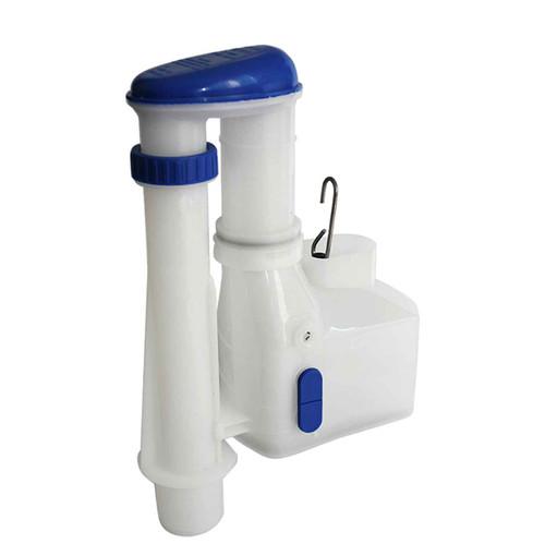 Toilet Cistern Wc Syphon Rapid Diy Fit Dsy9025 9.5 Inch Oblong Macdee Metro FTB417 45445321570