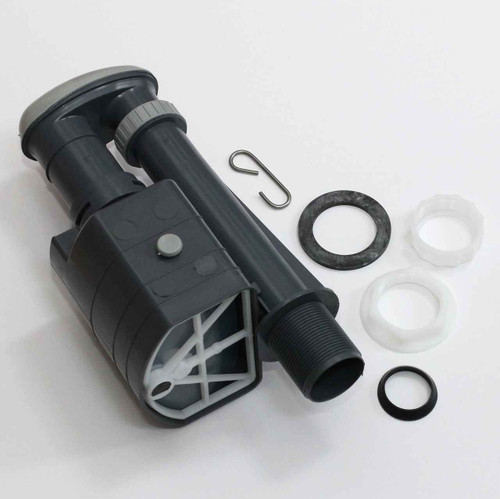 Macdee Metro Dshaped Cistern Siphon Dsd1638 10.5 Inch Cme Wras Approved Diy Fit FTB405 45445321457