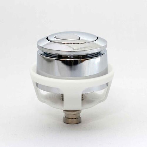 Fluidmaster Replacement Push Button 550 Series C220 Chrome FTB505 5055639101456