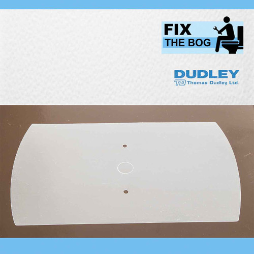 Dudley Turbo 88 Cascade Replacement Diaphragm Only FTB437 45445321211