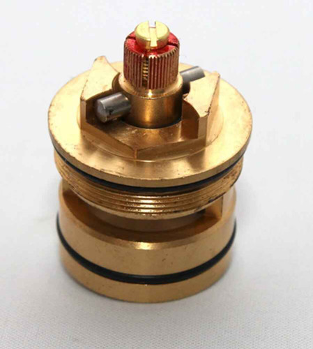 Domi Icarus A952553Nu11 3/4 In 1/4 Turn Cartridge Clockwise Close Hot Ideal Std FTB540 5055639101562