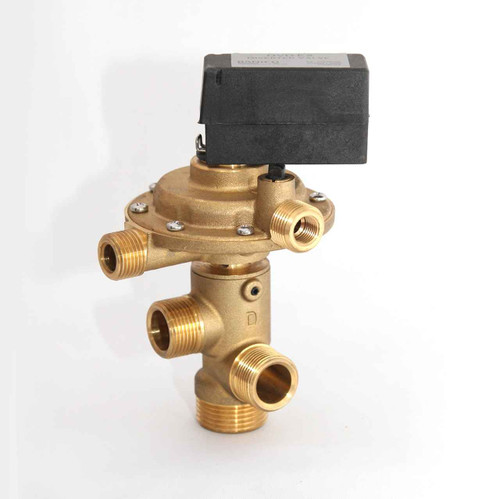 Direct Replacement Diverter Valve Ariston Styx Sx20 Dia20 Dia24 Challenger 8560166 FTB2333 5055639142312