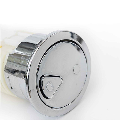 Thomas Dudley Vantage Replacement Button Dual Flush 73.5Mm Round 315921 FTB073 5055639199507
