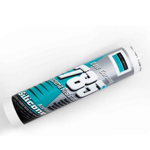 Dow Corning 785 Bacteriostatic Sanitary Silicone Sealant Bathroom Kitchen Clear FTB1652 5055639199385