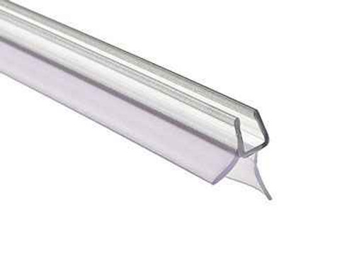 Ideal Standard Lv95667 Universal Bath Screen Seal 1M Length 16Mm Flap Fits FTB2377 5017830423621