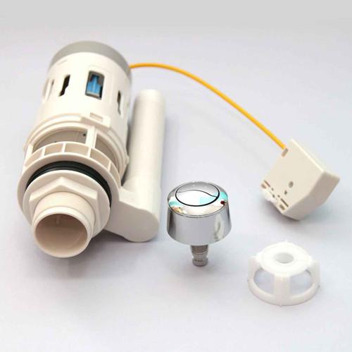 FixtheBog Dual Flush 1 1/2 outlet Dual Flush Button FTB2819 5055639195684