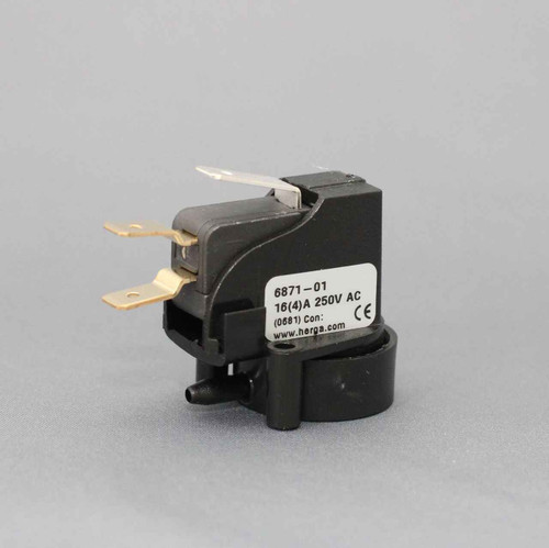 HERGA 6871-01 Side Entry Airswitch SPDT FTB2667 5055639197831