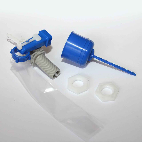 Professional Dudley Hydroflo Equilibrium Float Valve with Plastic tail Side Entry FTB233 5013241737982