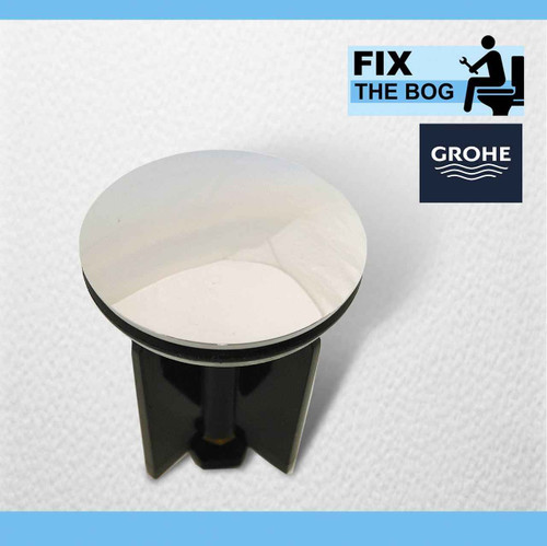 GROHE 07182000 Plug for Pop-Up Waste FTB3036 4005176017438