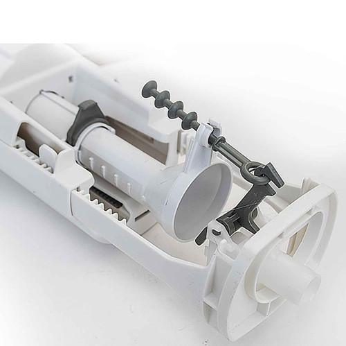 SIAMP Optima S Dual Flush 32700410 2017 Model Optimize Toilet Flush Water saving FTB3501 3247230092673