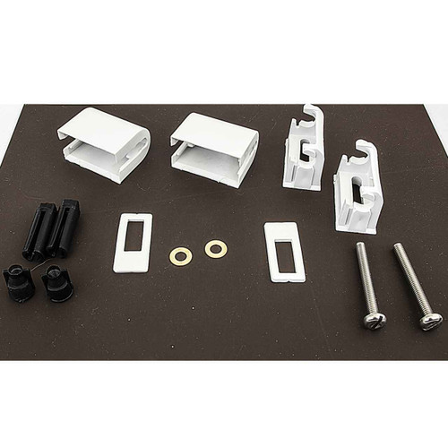 Ideal Standard S972401 Armitage Shanks Astra Toilet Seat Fitting Pack FTB1299 5055639140271