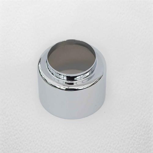 Ideal Standard A962599Aa Temperature Handle Cover Sleeve - Chrome FTB1203 5055639194748