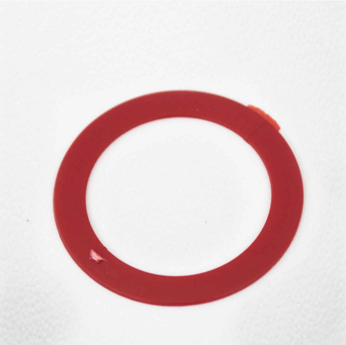 Ideal Standard E909664Nu Academy Mixer Indice Ring - Red FTB1694 5055639194441