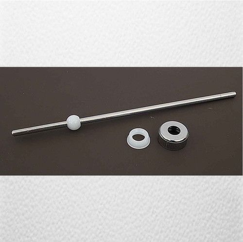 Ideal Standard A961206Aa Pop-Up Rod Horizontal Complete - Chrome FTB1721 5055639194175