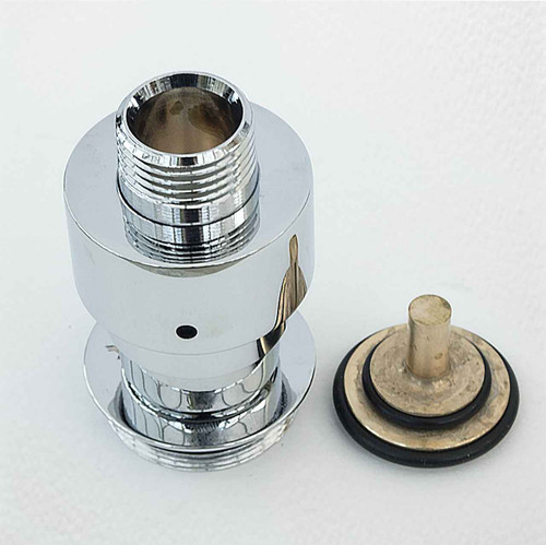 Ideal Standard B960308AA Diverter For Line Cone Chrome FTB1755 5055639193833