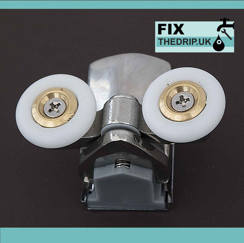 Ideal Standard Lv847Aa Synergy Bottom Wheel Assembly FTB1772 5055639193666