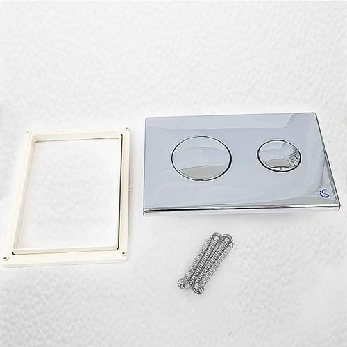 Ideal Standard E4437AA Conceala 2 Dual Flush Plate FTB1774 5055639193642